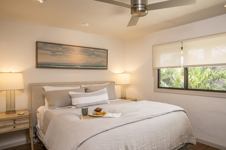 Puamana Nani bedroom